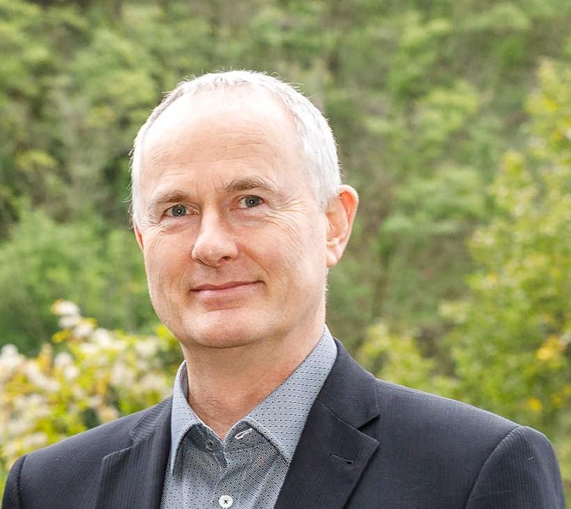 Prof. Fredersdorf, FH Vorarlberg
